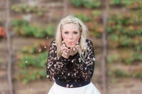 Photographer: Something Blue Wedding Photography Styling & Creative Direction: Kristin Rockhill/Details Of I Do